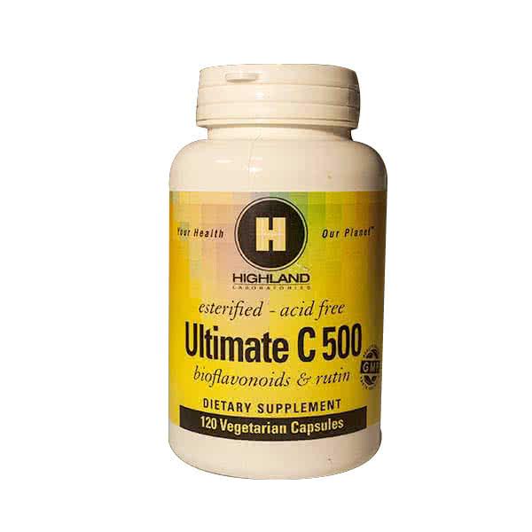 Highland Ultimate C 500 120 kap.
