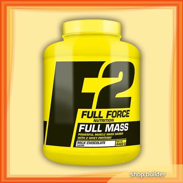 Full Force Full Mass 4,4 kg