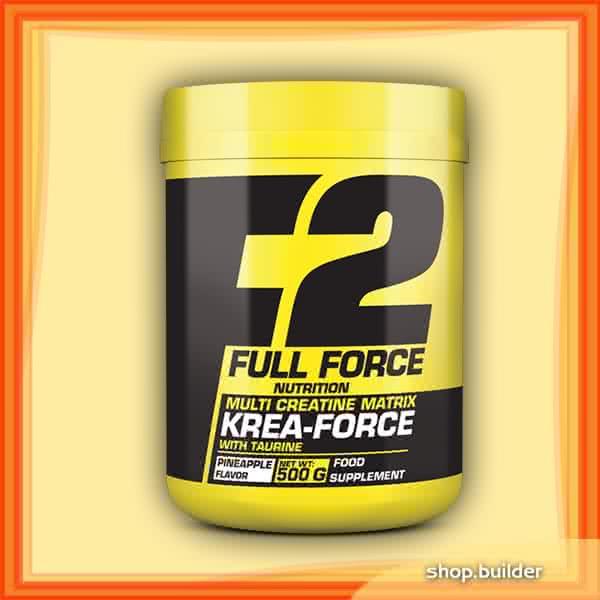 Full Force Krea Force 500 gr.
