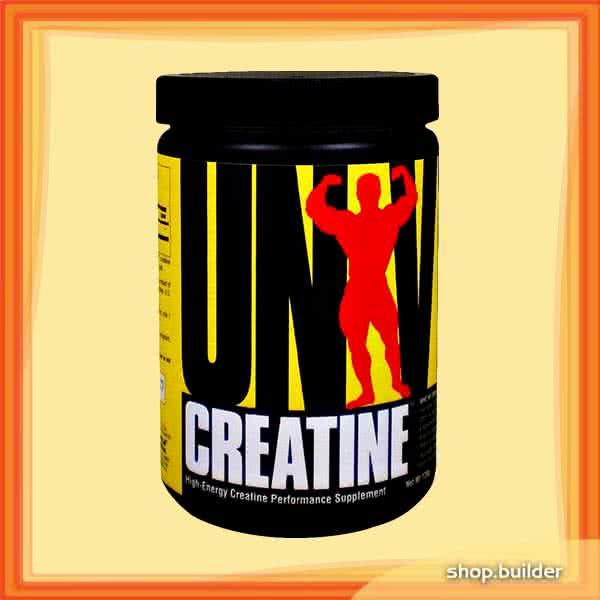 Universal Nutrition Creatine Powder 120 gr.