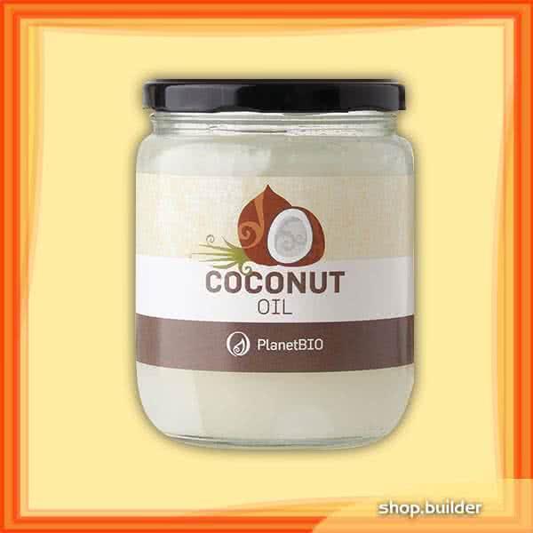 PlanetBio Kókuszolaj 500 ml