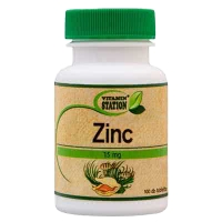 Vitamin Station Zinc (100 tab.)