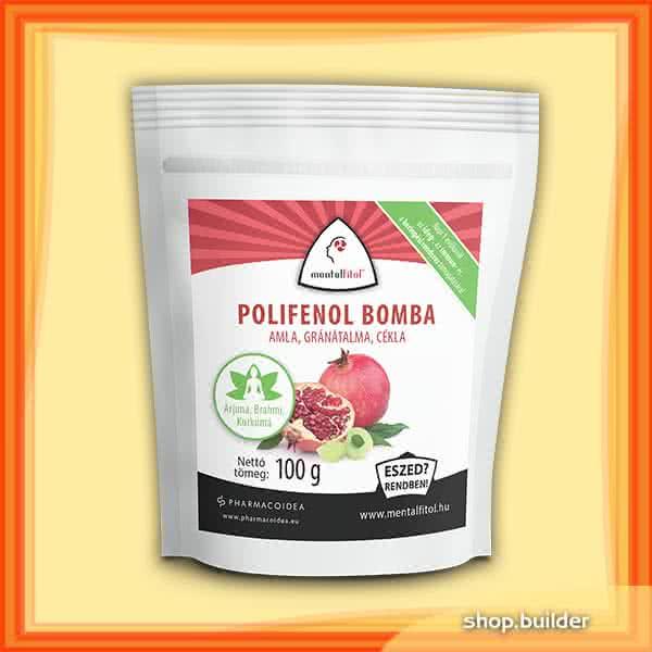 PharmacoIdea Polifenol Bomba 100 gr.