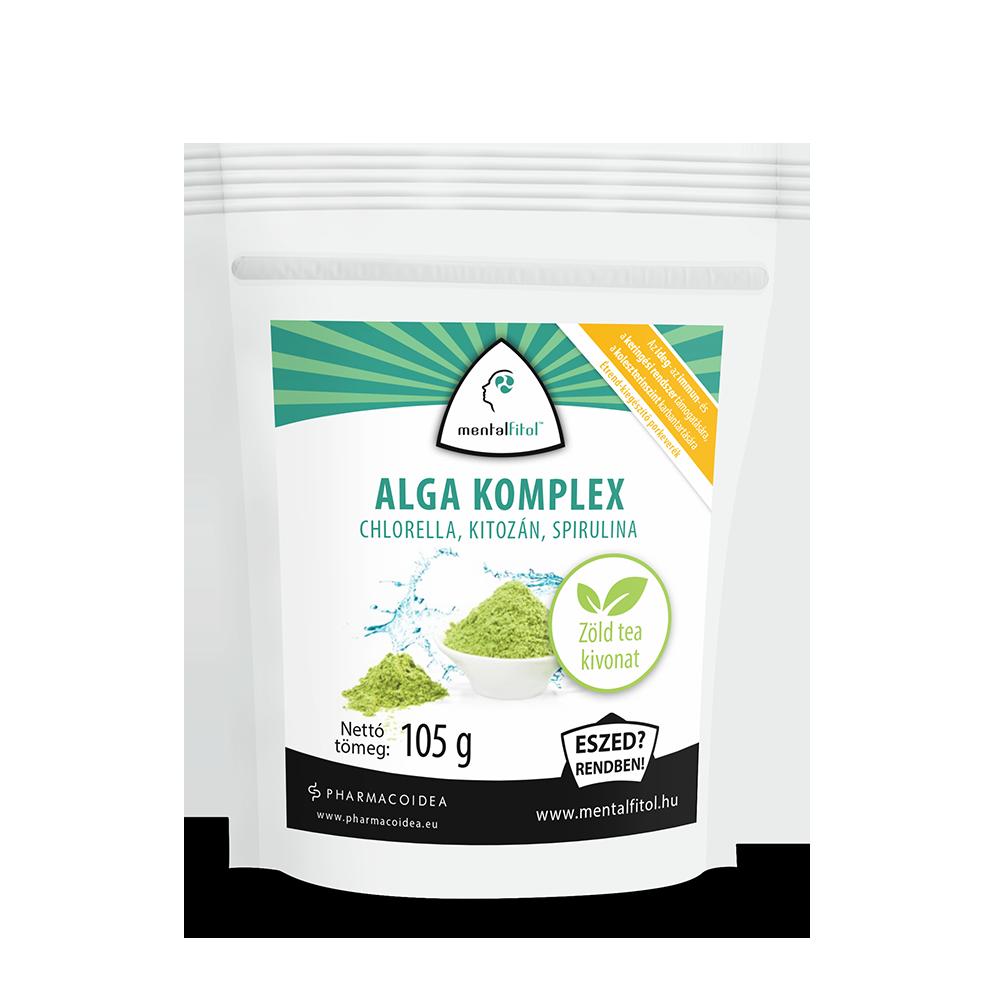 PharmacoIdea Alga Komplex 105 gr.