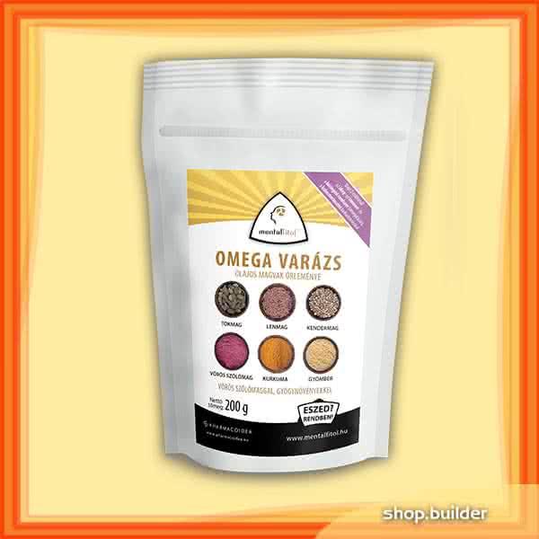 PharmacoIdea Omega Varázs 0,2 kg