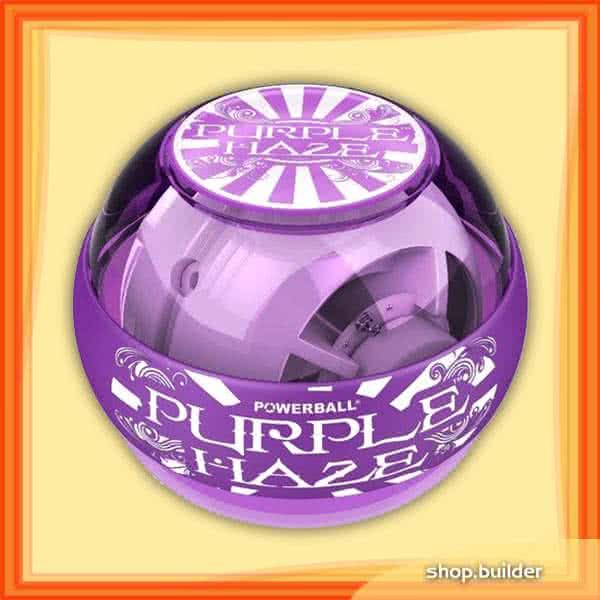 PowerBall Powerball Purple Haze karerősítő