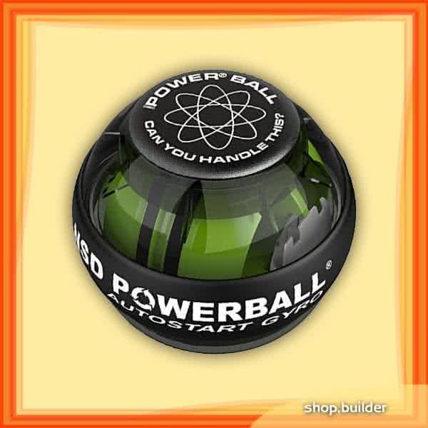 PowerBall Powerball 280Hz Autostart Classic karerősítő