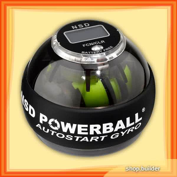 PowerBall Powerball 280Hz Autostart Pro karerősítő