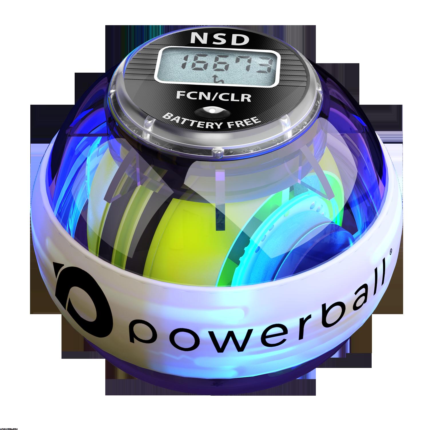 PowerBall Powerball 280Hz Autostart Fusion Pro karerősítő