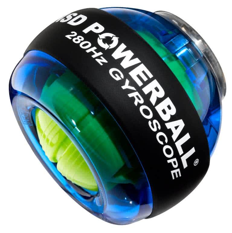PowerBall Powerball 280Hz Pro Blue karerősítő
