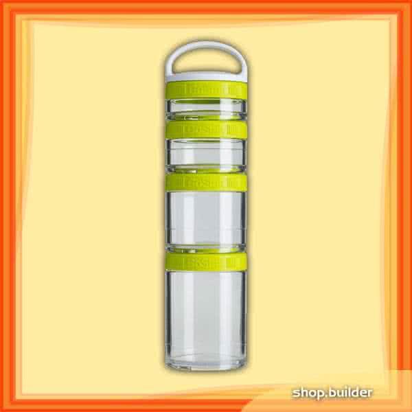 Blender Bottle BlenderBottle GoStak
