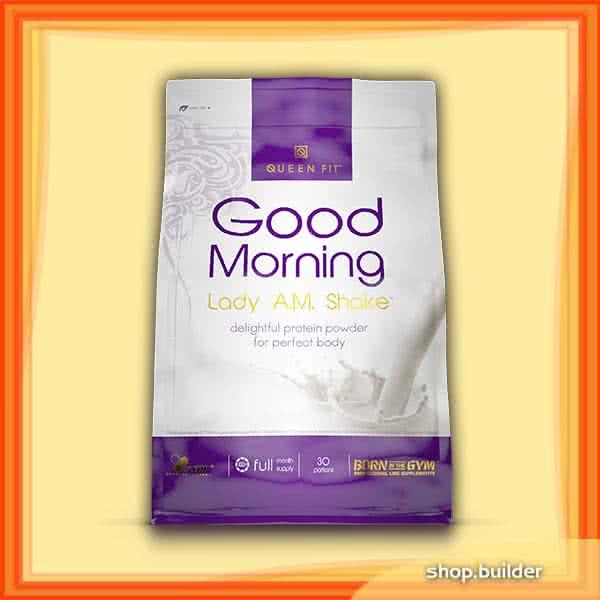 Olimp Sport Nutrition Queen Fit Good Morning 0,72 kg