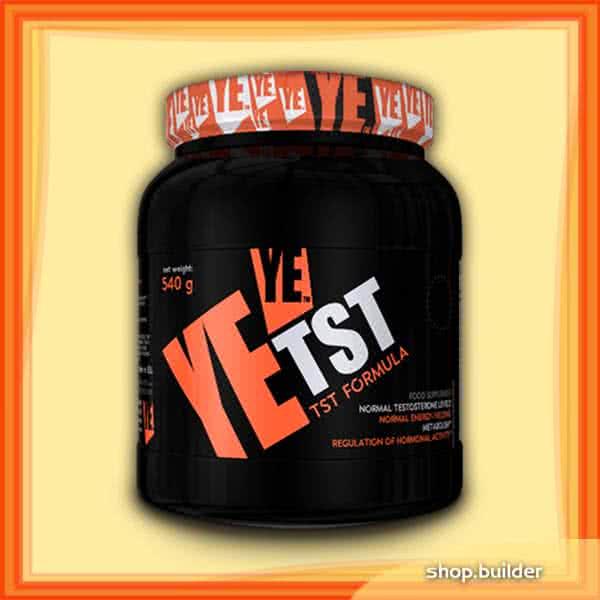 Ye Nutrition TST 540 gr.