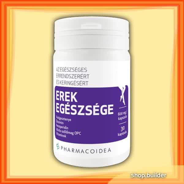 PharmacoIdea Erek-egészsége 30 kap.