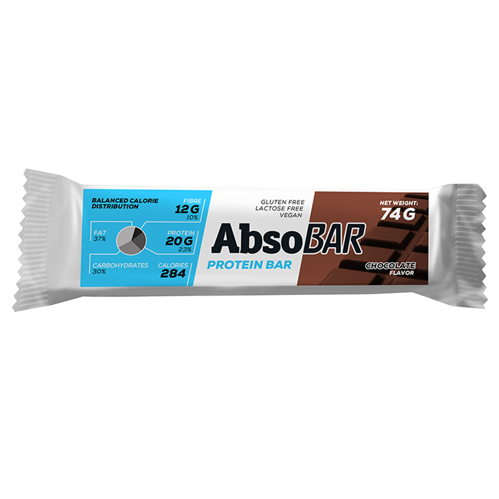 AbsoRice AbsoBAR 74 gr.