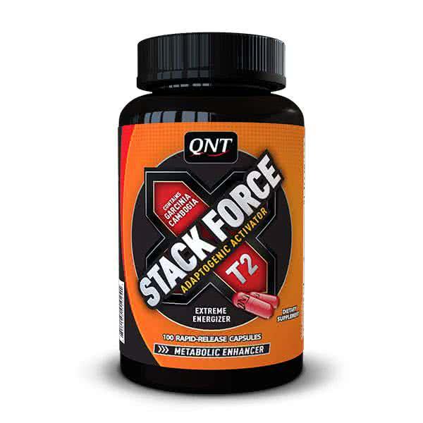 QNT Sport Stack Force T2 100 kap.