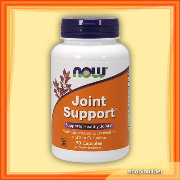 Now Foods Joint Support 90 kap.