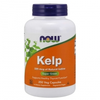 Now Foods Kelp (250 kap.)