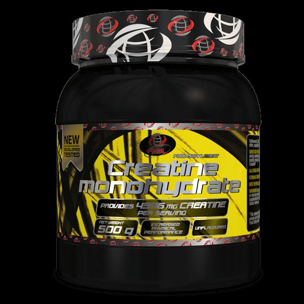 AllSports Labs Creatine Monohydrate 500 gr.