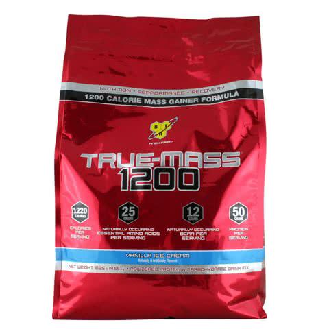 BSN True Mass 1200 4,65 kg
