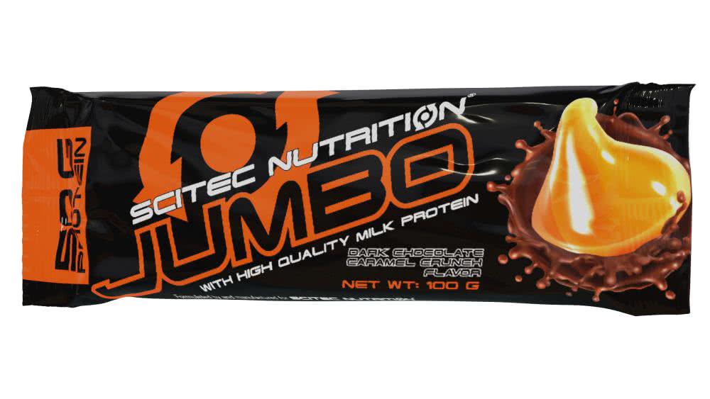 Scitec Nutrition Jumbo szelet 100 gr.