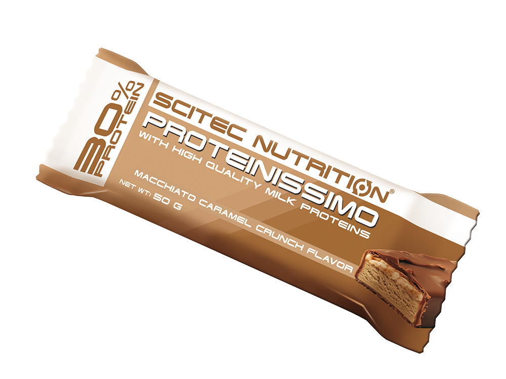 Scitec Nutrition Proteinissimo szelet 50 gr.