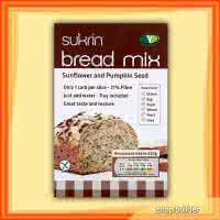 Sukrin Bread Mix with seeds (250 gr.)