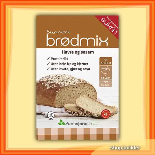 Sukrin Bread Mix 220 gr.