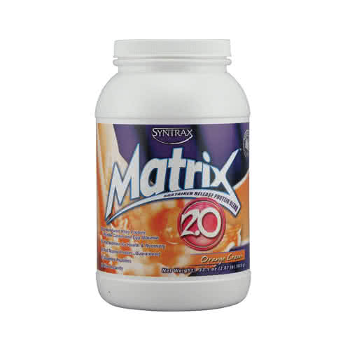 Syntrax Matrix 5.0 0,916 kg