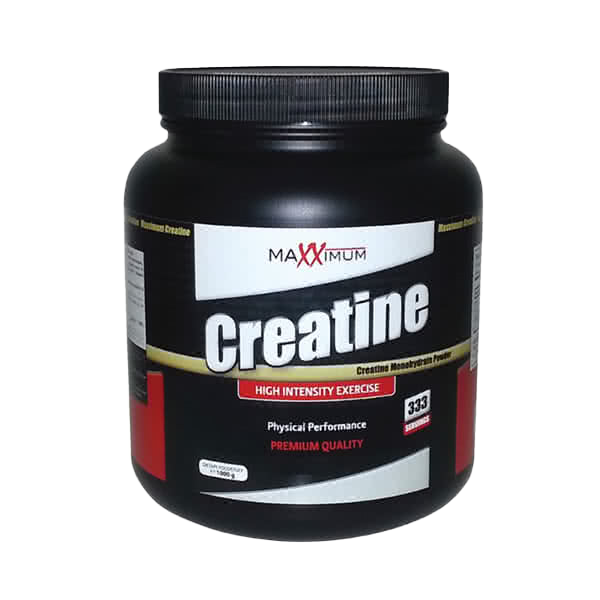 Maxximum Nutrition Creatine 1000 gr.