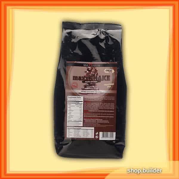 Maxximum Nutrition Maxx Shake 0,5 kg