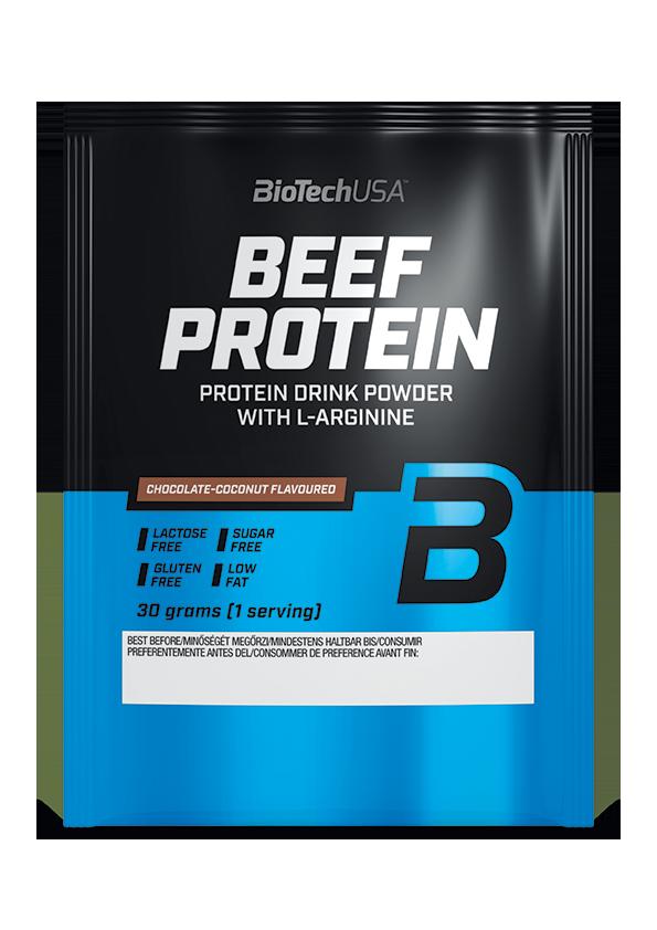 BioTech USA Beef Protein 30 gr.