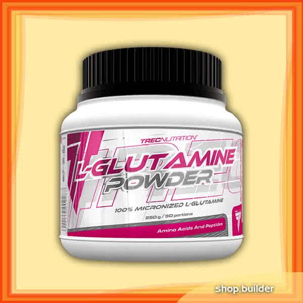 Trec Nutrition L-Glutamine Powder 250 gr.