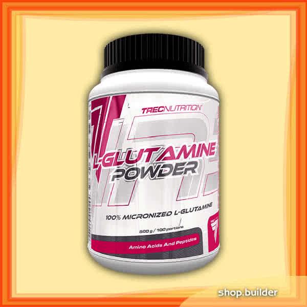 Trec Nutrition L-Glutamine Powder 500 gr.