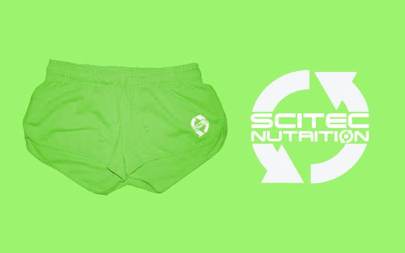 Scitec Nutrition Scitec rövidnadrág (női)