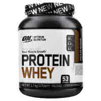 Optimum Nutrition Protein Whey (1,7 kg)