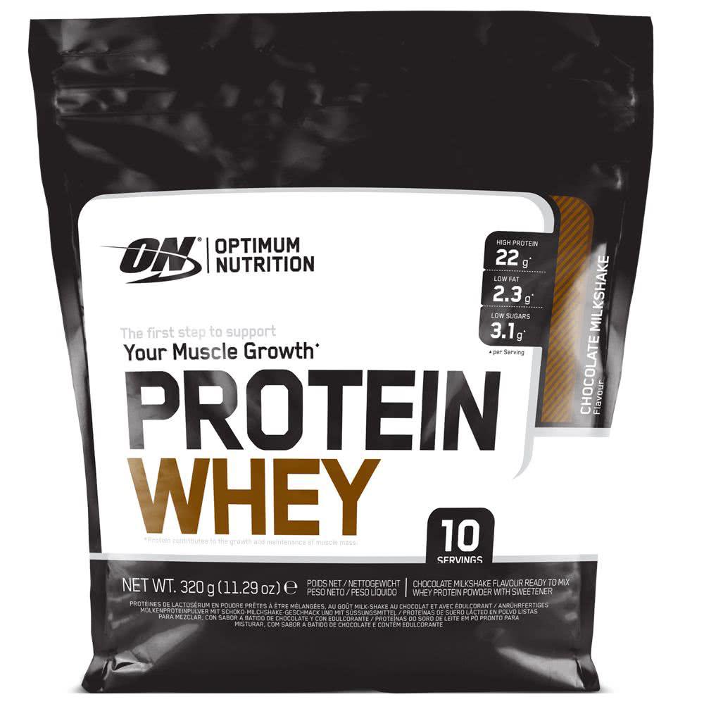 Optimum Nutrition Protein Whey 0,32 kg