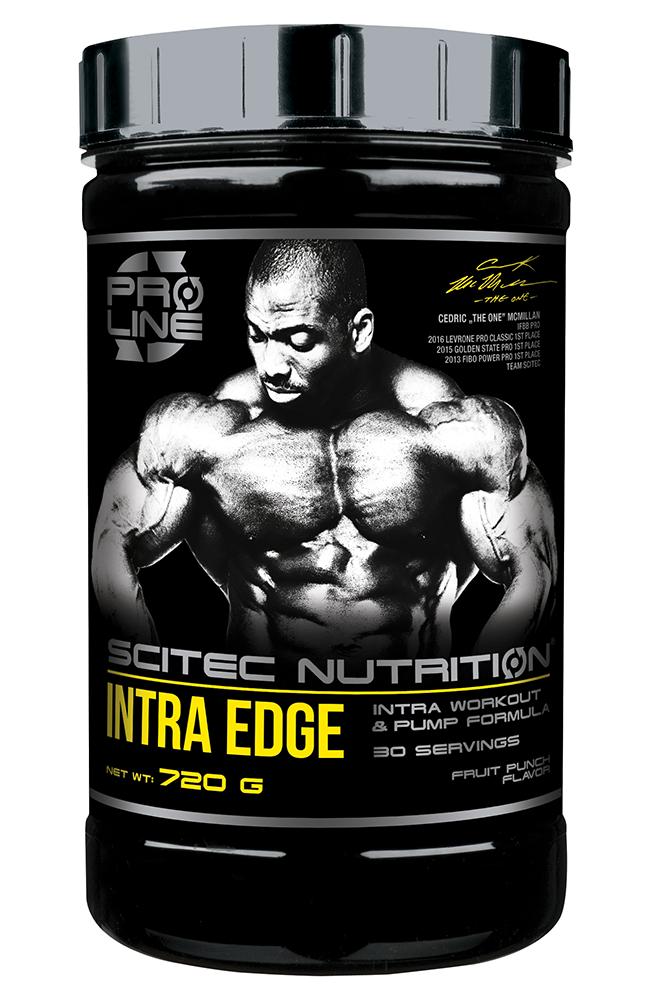 Scitec Nutrition Intra Edge 720 gr.