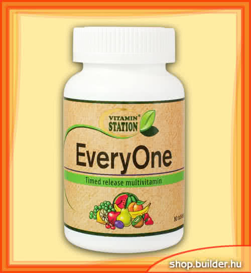 Vitamin Station Every One 90 tab.