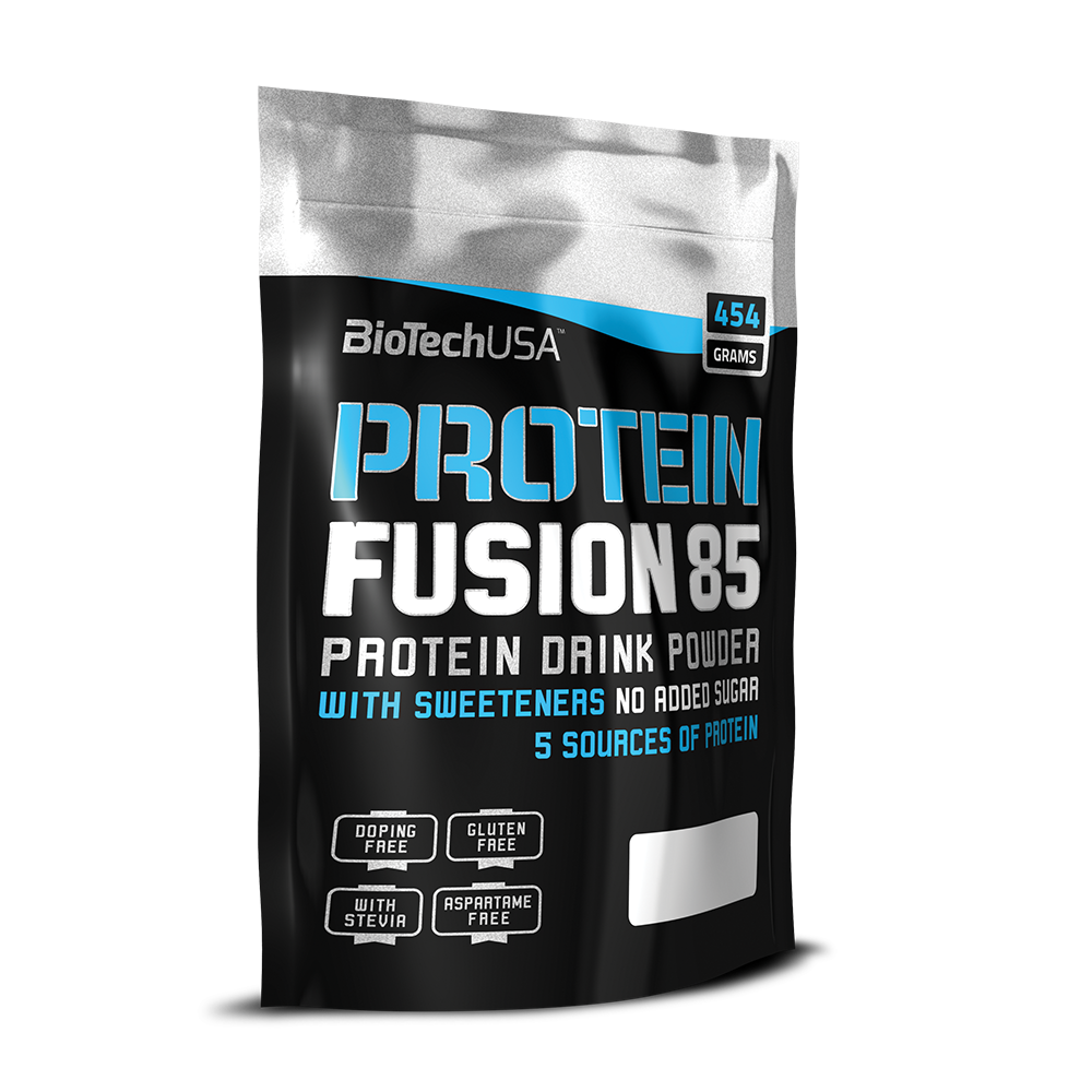BioTech USA Protein Fusion 85 0,454 kg