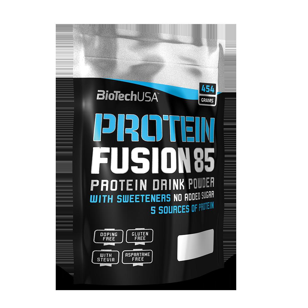 BioTech USA Protein Fusion 85 0,454 kg