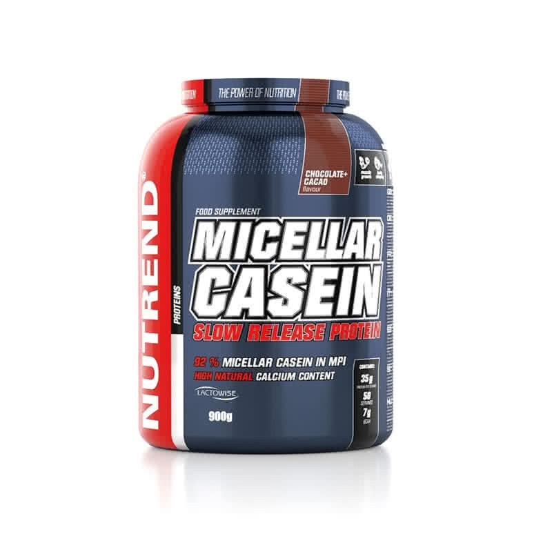 Nutrend Micellar Casein 0,9 kg