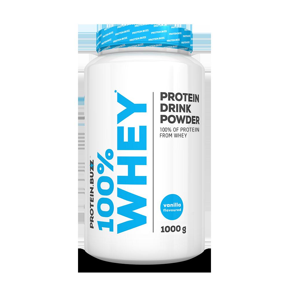 Protein Buzz 100% Whey 1 kg