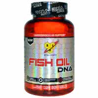 BSN DNA Fish Oil (100 kap.)