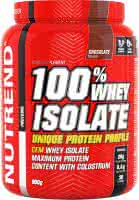 Nutrend 100% Whey Isolate (0,9 kg)