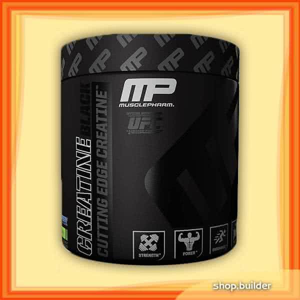 MusclePharm Creatine Black 202,2 gr.