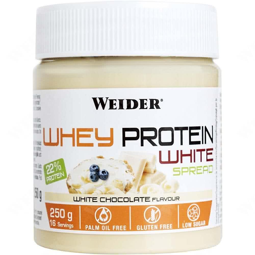 Weider Nutrition Protein Choco Spread 250 gr.