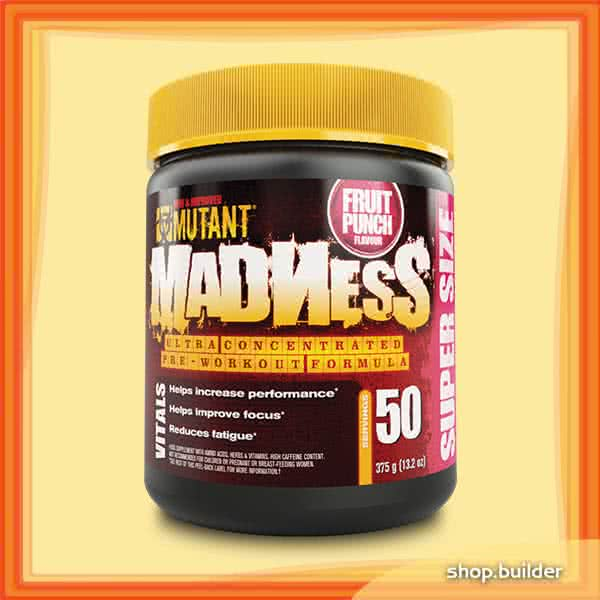 Mutant Madness 375 gr.