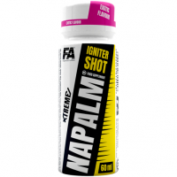 Fitness Authority XTreme Napalm Igniter Shot (60 ml)