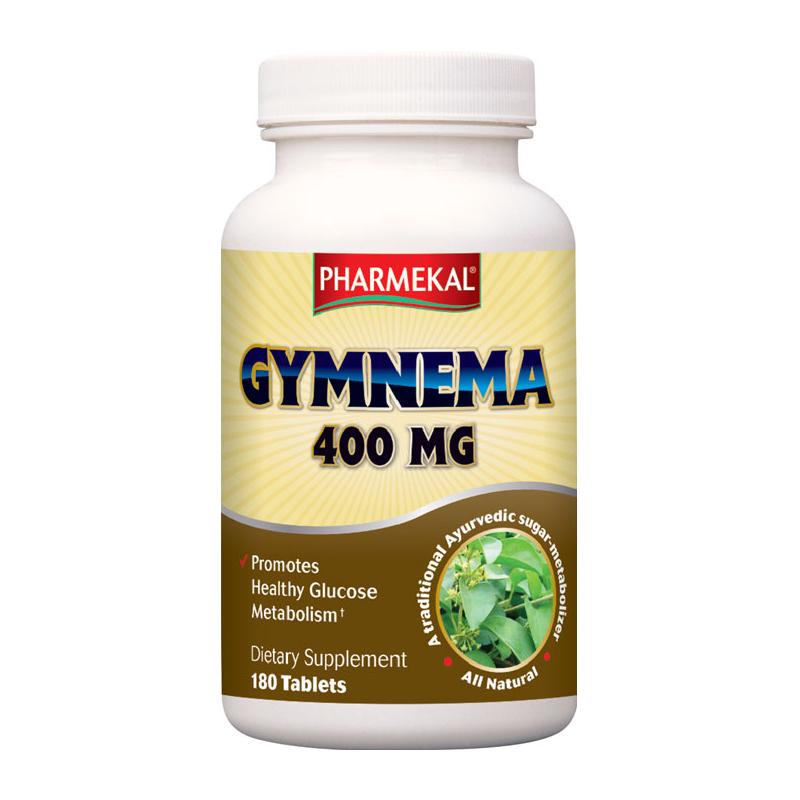Pharmekal Gymnema Sylvestre 180 tab.